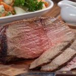 Old-Fashioned Beef Roast